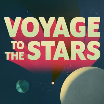 A Chat With the Cast of the Sci-Fi Podcast Voyage to the Stars