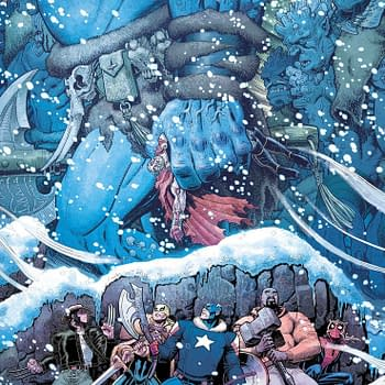 Is Venom Joining Malekiths Army in War of the Realms What About Sabretooth