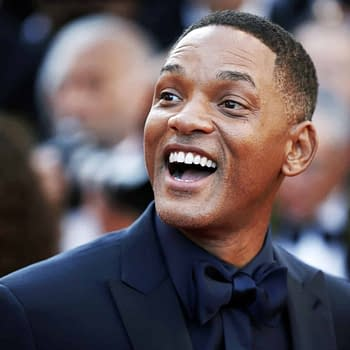 Will Smith Will Not Return for James Gunns Suicide Squad