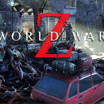 Focus Home Lets Us Play Saber Interactives World War Z Game