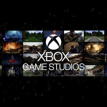 Microsoft Studios Re-Branded as Xbox Game Studio