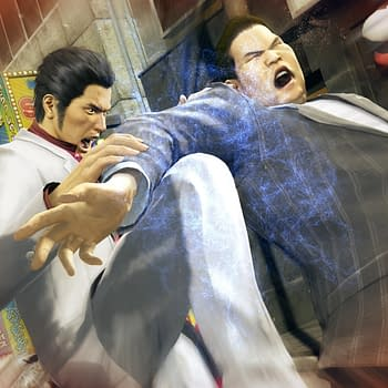 Yakuza Kiwami Receives a Launch Trailer for Steam