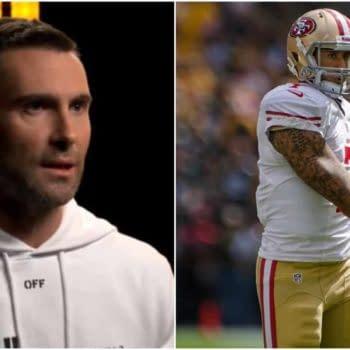 "Super Bowl LIII: Kaepernick Attny Mark Geragos on Adam Levine's Halftime Comments ""Cop Out"""