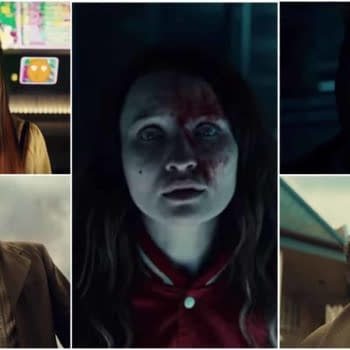 "'American Gods' Season 2: On Their ""Eve of Destruction,"" Gods Ready for War [VIDEO]"