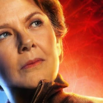 """Annette Bening In Talks for """"Death on the Nile"""""""