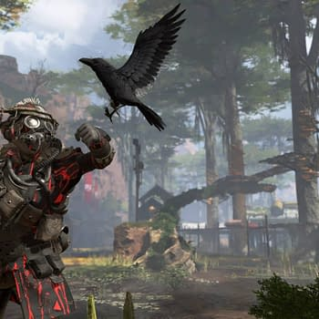 Apex Legends is Surprisingly Refreshing