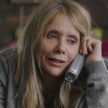 Ratched: Rosanna Arquette Joins Series Stirred Sarah Paulson Posts Support of Actress