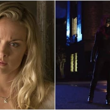 Batwoman: Imposters Rachel Skarsten Cast as Alice Kate Kanes Joker