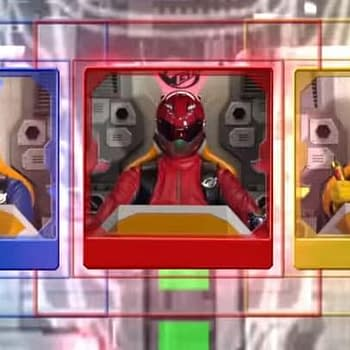 'Power Rangers Beast Morphers': Nickelodeon Unleashes New First-Look Trailer