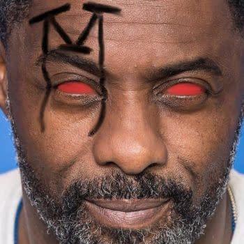 Chris Claremont Has Eyes on Idris Elba for Bishop