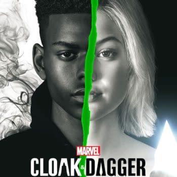 'Marvel's Cloak & Dagger' Season 2 Gets 2-Hour April Premiere; Poster Released