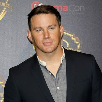 Channing Tatum, Jillian Bell 'Splash' Remake Still Happening