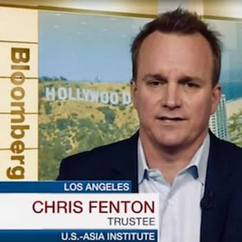 IDW's Chris Fenton Reportedly Files $30 Million Suit Against Valiant's Owners DMG