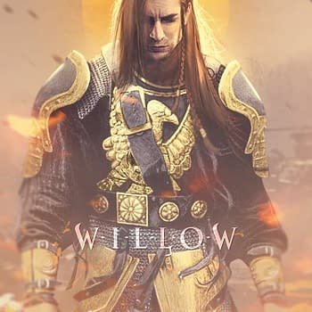 Chris Evans Dream Role is Madmartigan From Willow