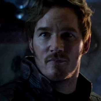 Chris Pratt Promises Guardians of the Galaxy Vol 3 Will Happen