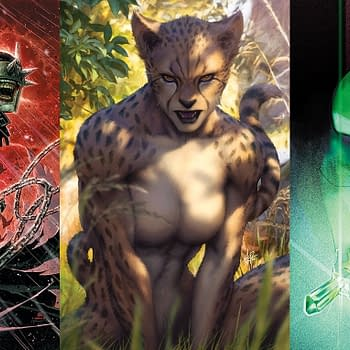How the Year Of The Villain Will Infect the DC Universe