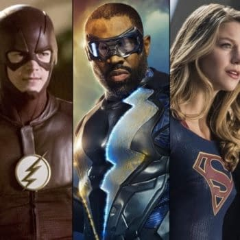 """The State of CW's DCU [Part 2]: A Looming """"Crisis"""" for The Flash, Arrow, Supergirl, and More [PREVIEW]"""