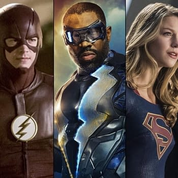 The State of CWs DCU [Part 2]: A Looming Crisis for The Flash Arrow Supergirl and More [PREVIEW]