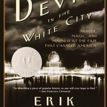 'The Devil in the White City': Martin Scorsese, Leonardo DiCaprio Developing Series Adapt for Hulu