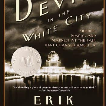 The Devil in the White City: Martin Scorsese Leonardo DiCaprio Developing Series Adapt for Hulu