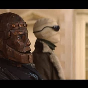 Doom Patrol: The Worlds Strangest Heroes Might Also Be Its Most Heartbreaking [EXTENDED TRAILER]