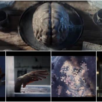 'Doom Patrol': Check Out DC Universe's Wonderfully Disturbing Opening Credits [VIDEO]