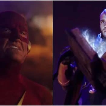 """The State of CW's DCU [Part 3]: The Flash, Arrow, Supergirl, and More Post-""""Crisis"""" [PREVIEW]"""