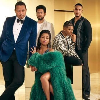 "'Empire': FOX Renews Series, Jussie Smollett's Season 6 Option; ""No Plans"" for Character's Return"