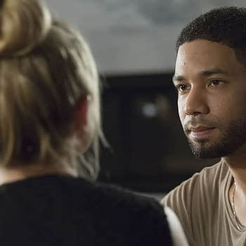 Empire Star Jussie Smollett Pleads Not Guility to Disorderly Conduct Charges
