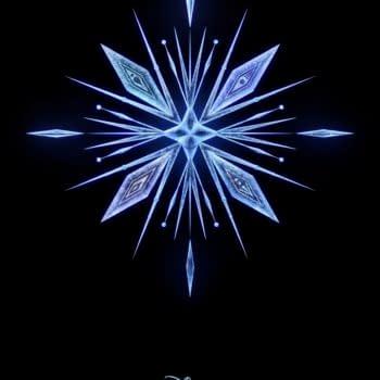 Disney Releases First Teaser Trailer for 'Frozen 2'