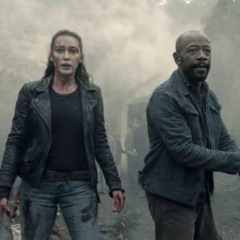'Fear the Walking Dead' Season 5: Their World Begins Anew as A Familiar Face Returns [TRAILER]
