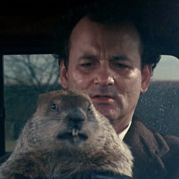 A Millennial Goes to the Movies: 'Groundhog Day'