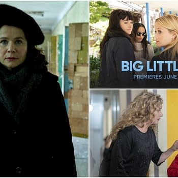 HBO Sets Premieres for Veep Big Little Lies Michael Jackson Doc Neverland and More