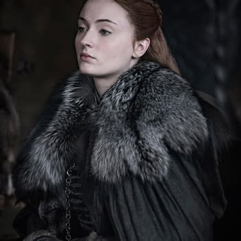 Game of Thrones Season 8: Sansa Gets Battle Armor