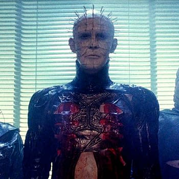 Castle of Horror: Hellraiser Had Ideas Horror NEVER Touched Before
