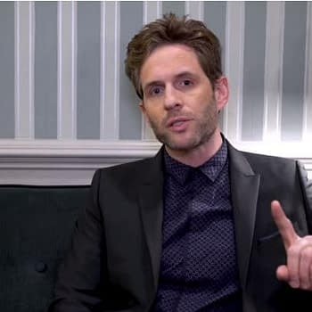 Its Always Sunny in Philadelphia: Glenn Howerton Answers Your Reddit Fan Theories [VIDEO]