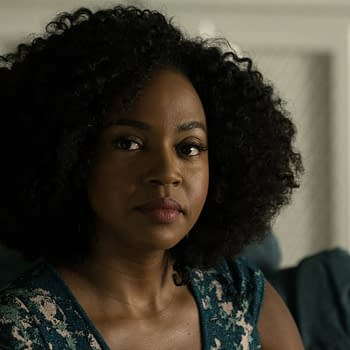 The Hunt: Greys Anatomy Alum Jerrika Hinton Joins Amazon Jordan Peele Nazi-Hunting Series