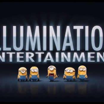 Illumination 'Super Mario Bros.' Animated Film Looking at 2022 Release