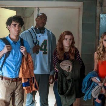 Spencer, Fridge, Bethany, and Martha All Returning for 'Jumanji 3'