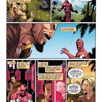 Nick Spencer Rewrites Continuity to Give Kraven His Own Clone Saga in Amazing Spider-Man #16