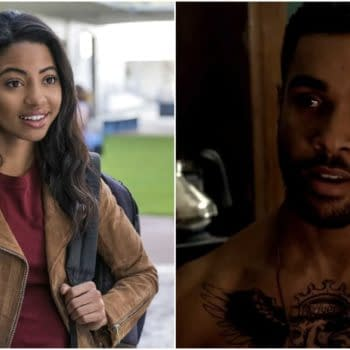 'Katy Keene': Camille Hyde, Lucien Laviscount Join CW 'Riverdale' Spinoff Series