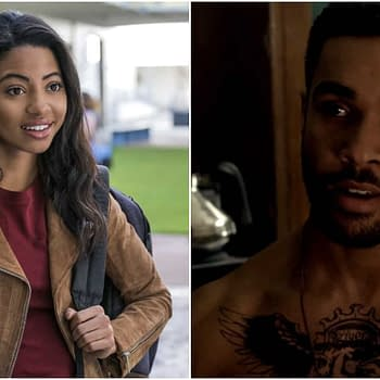 Katy Keene: Camille Hyde Lucien Laviscount Join CW Riverdale Spinoff Series