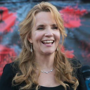 Kevin Smith Asked Lea Thompson to be in 'Howard The Duck' at Hulu