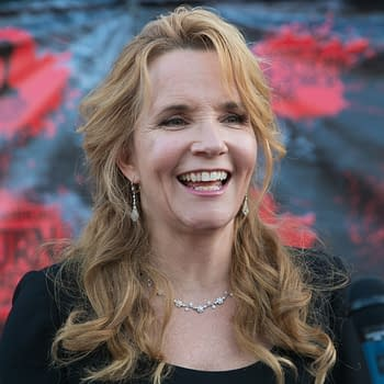 Kevin Smith Asked Lea Thompson to be in Howard The Duck at Hulu