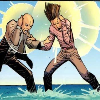 Noah Hawley Describes 'Legion' Season 3's Use of Professor Xavier