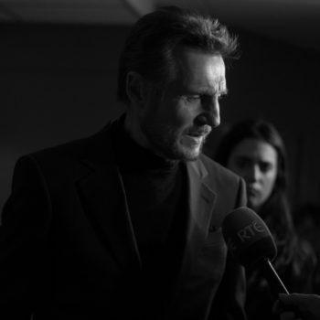 Liam Neeson's Terribly Disturbing Interview: Rape and Racist Murder