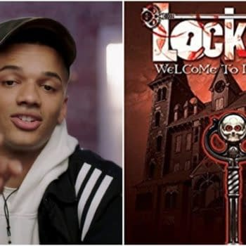 'Locke & Key': 'Step Up: High Water' Star Petrice Jones Joins Netflix Series Adapt