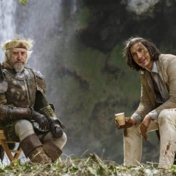 'The Man Who Killed Don Quixote' Opens in US Theaters Next Month, Here's a New Trailer