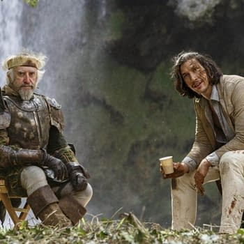 The Man Who Killed Don Quixote Opens in US Theaters Next Month Heres a New Trailer