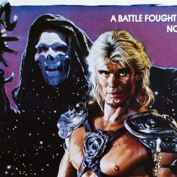 Carlos Huante Says Sony Screwed Up by Not Doing David S. Goyers Masters of the Universe